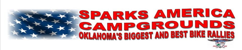Sparks America Campgrounds Its A Great Place To Party